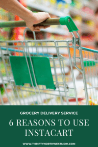 6 Reasons to Use Instacart