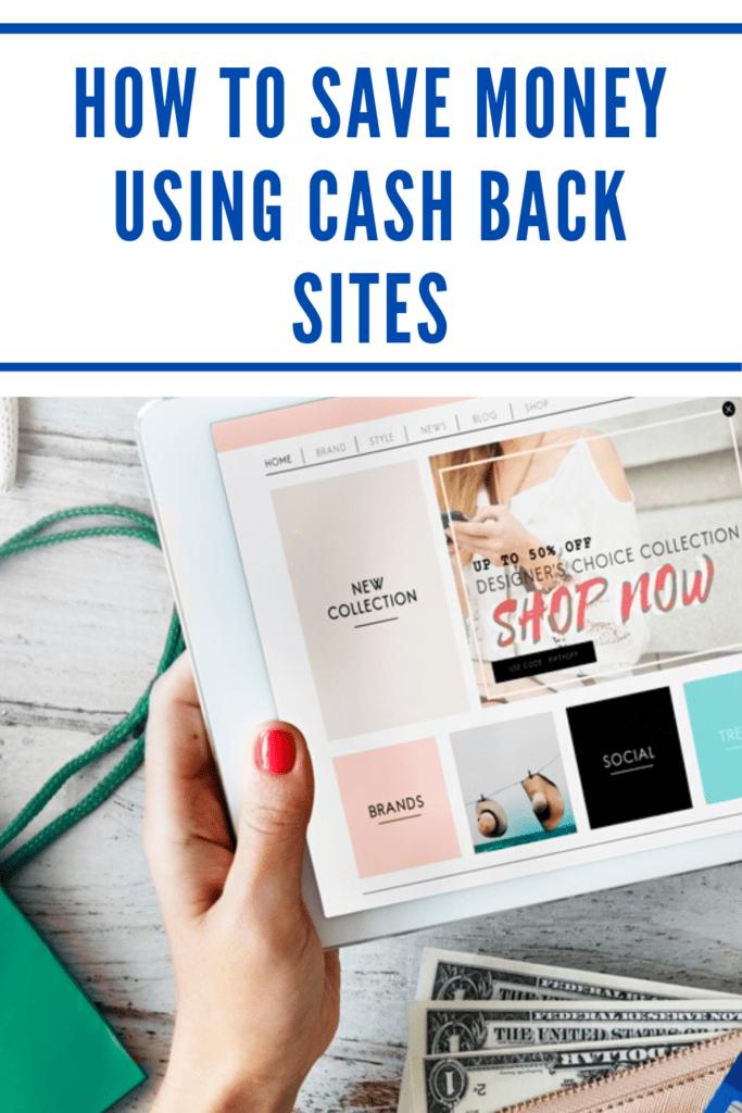 Best Cash Back Deals – Join Rakuten & Get $40 Bonus!