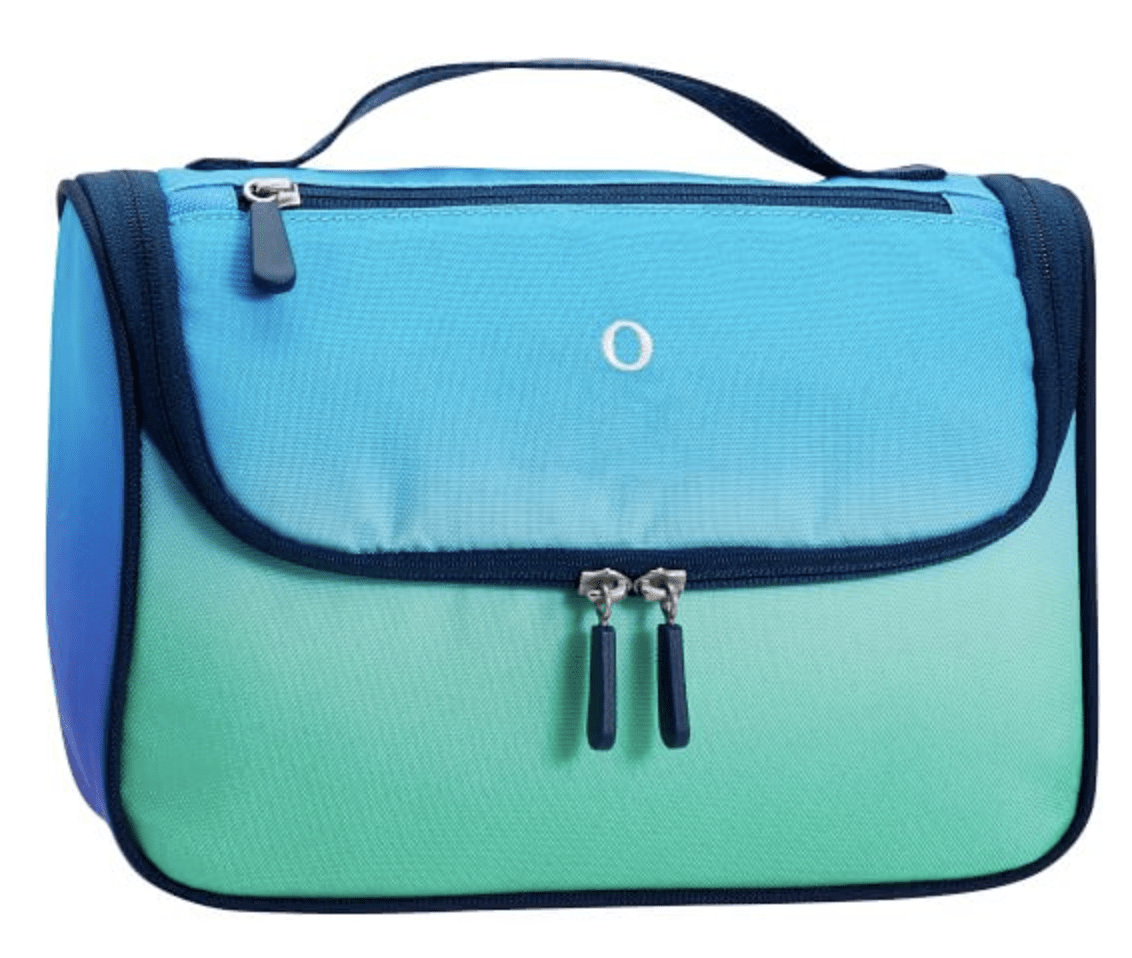 Gear Up Ombre Lunch Bag