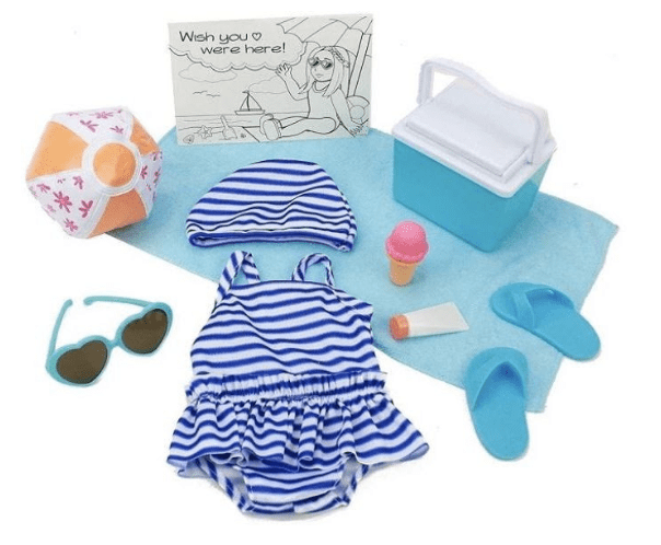 Club Eimiee Summer Playtime Pack