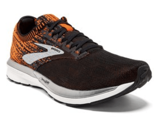 Mens Brooks Running Shoes