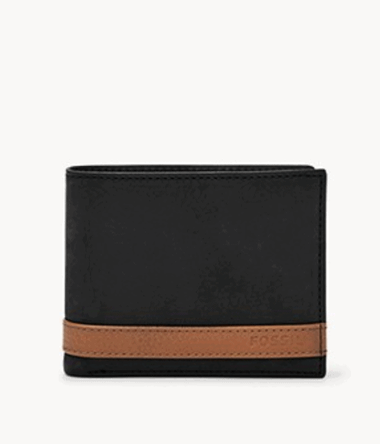 Fossil Passcase Wallet