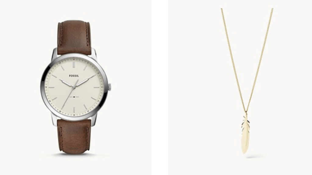 Fossil Watches on Sale – Extra 40% off!