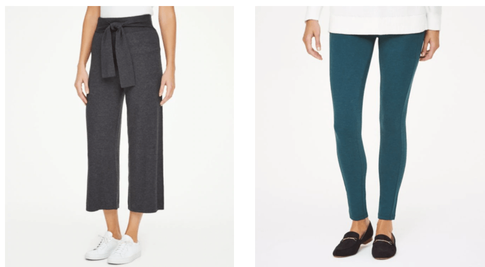 Loft Pants for Women