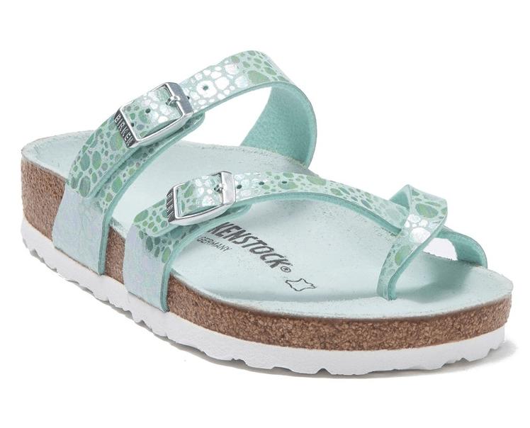 Birkenstock Mayari Slide Sandals
