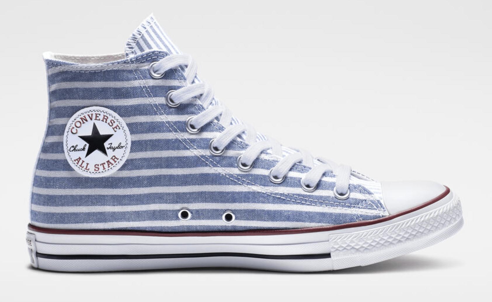 Converse Chuck Taylor Stripes