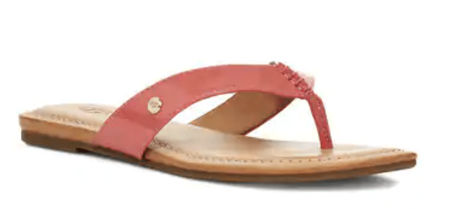 Ugg sandals for women