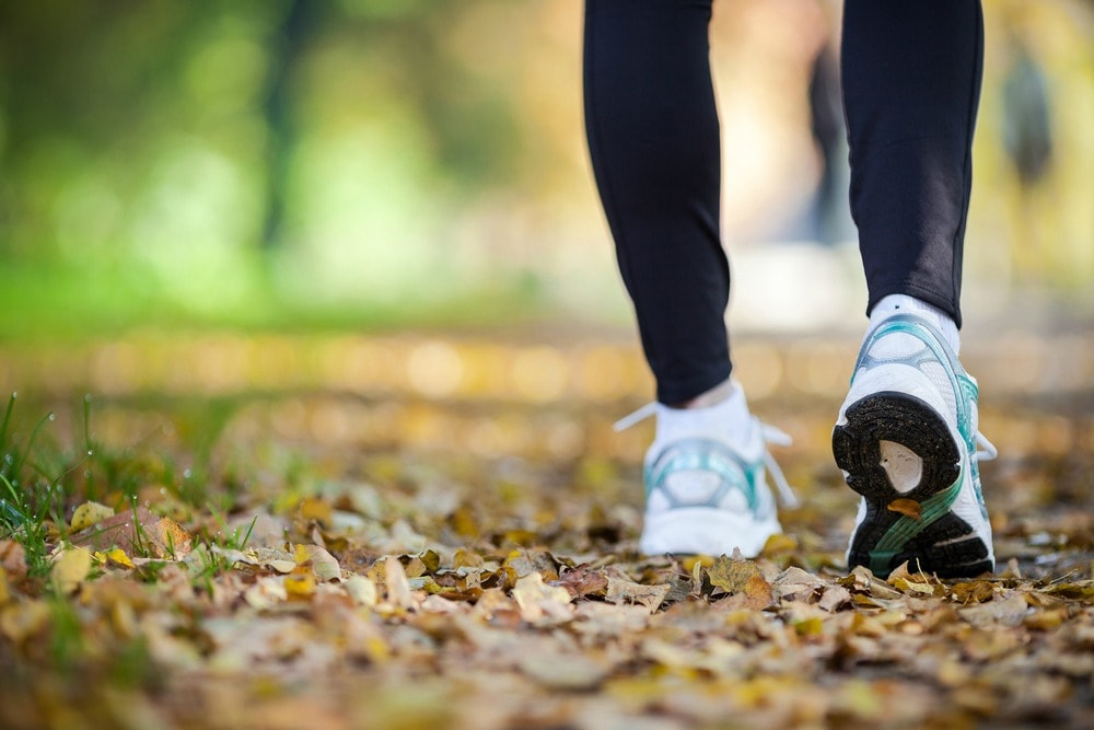 Consistent Exercise helps Asthma