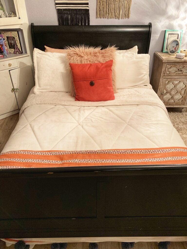 My kids Ugg Bed Set