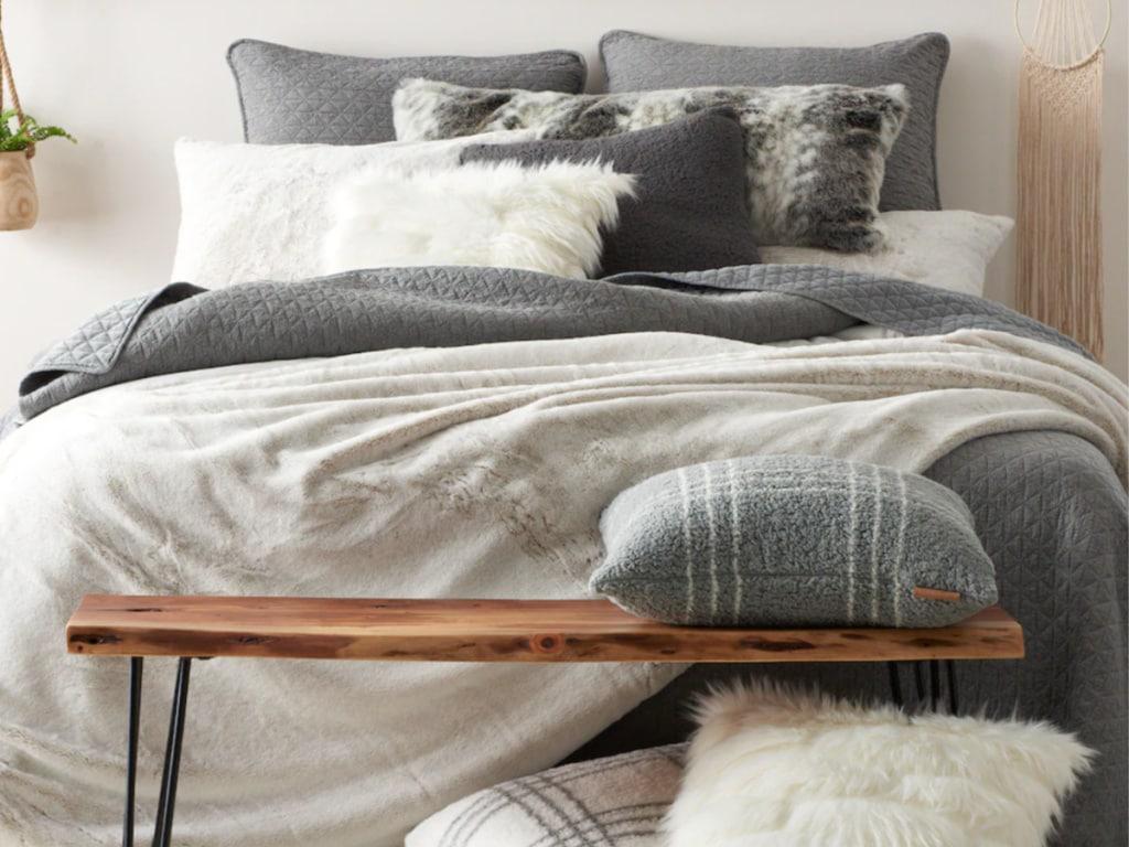 Ugg Bed Set