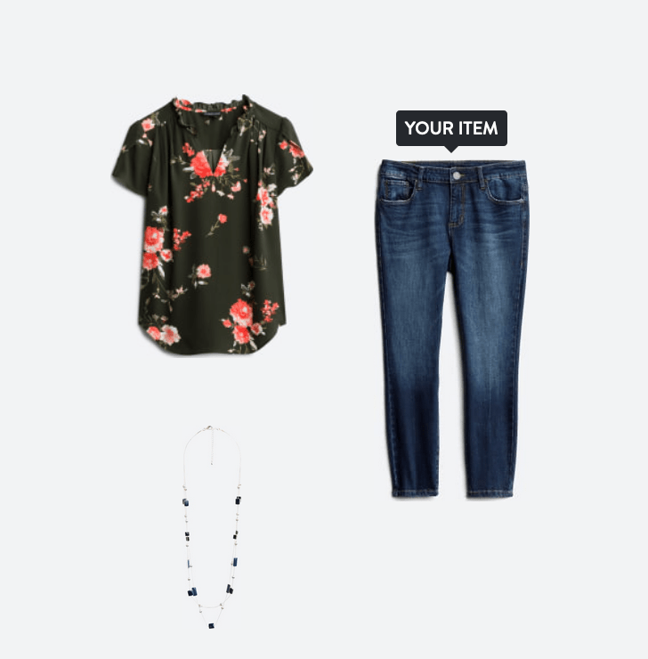 Stitch Fix Complete the Look