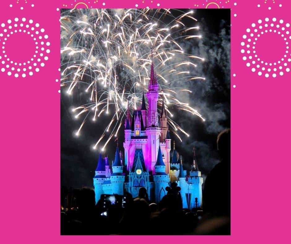 walt disney world vacation package offer