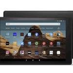 "Amazon 10"" Tablet"
