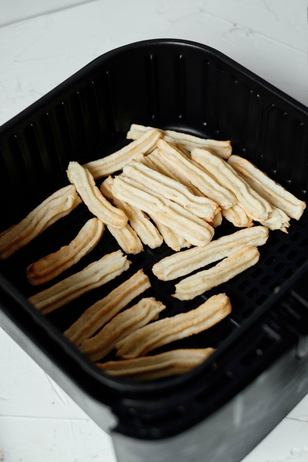 Churros in the Air Fryer