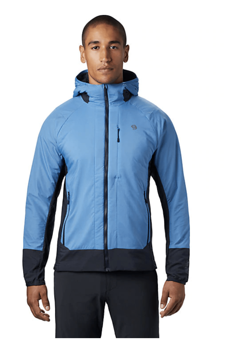 Men's Mountain Hardware Jackets