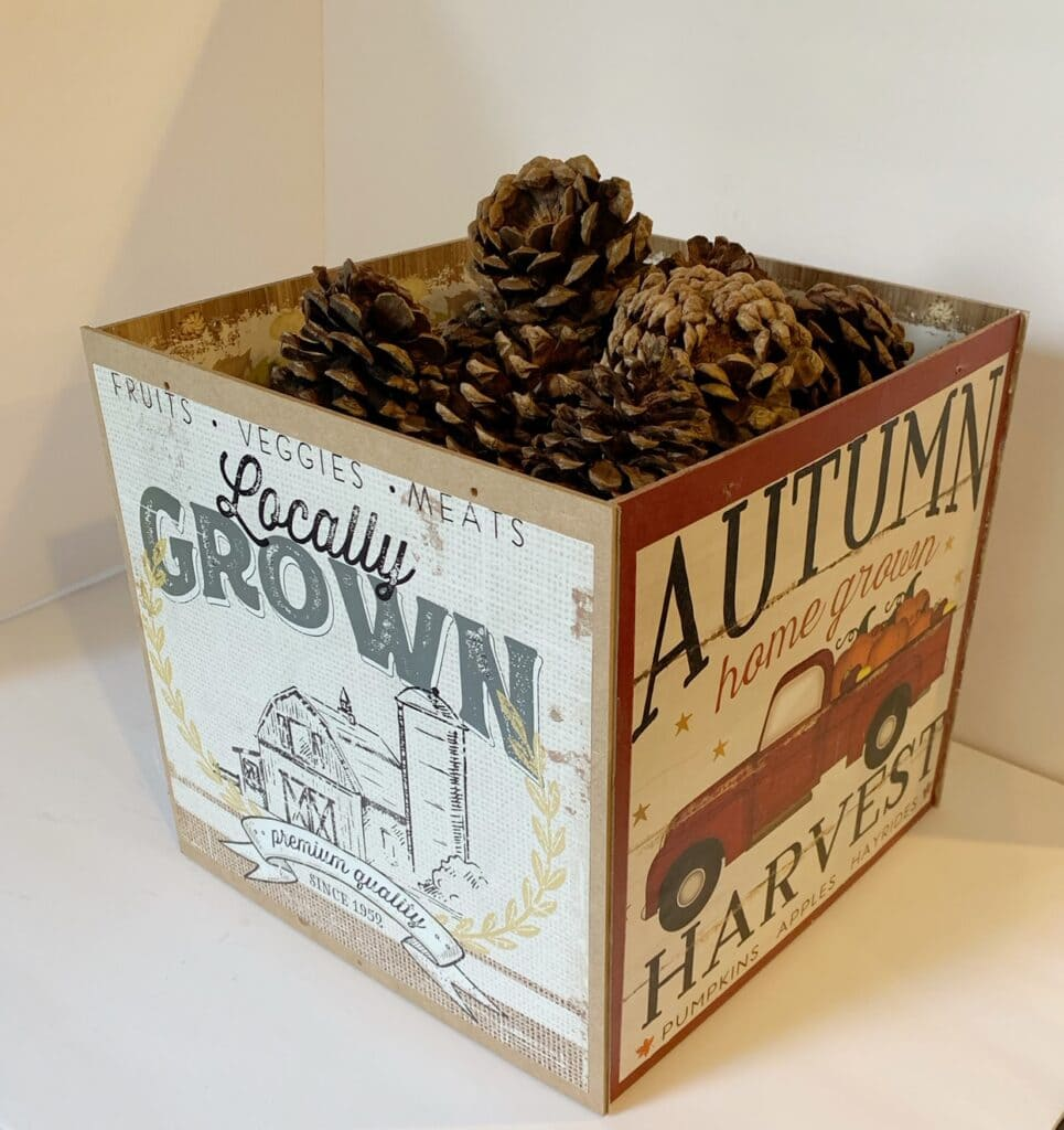 10FallDecor Items You Can Make With Dollar Store Items