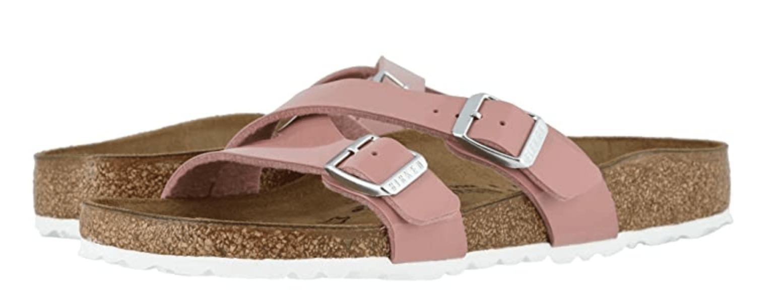 Birkenstock Yao Womens Sandals