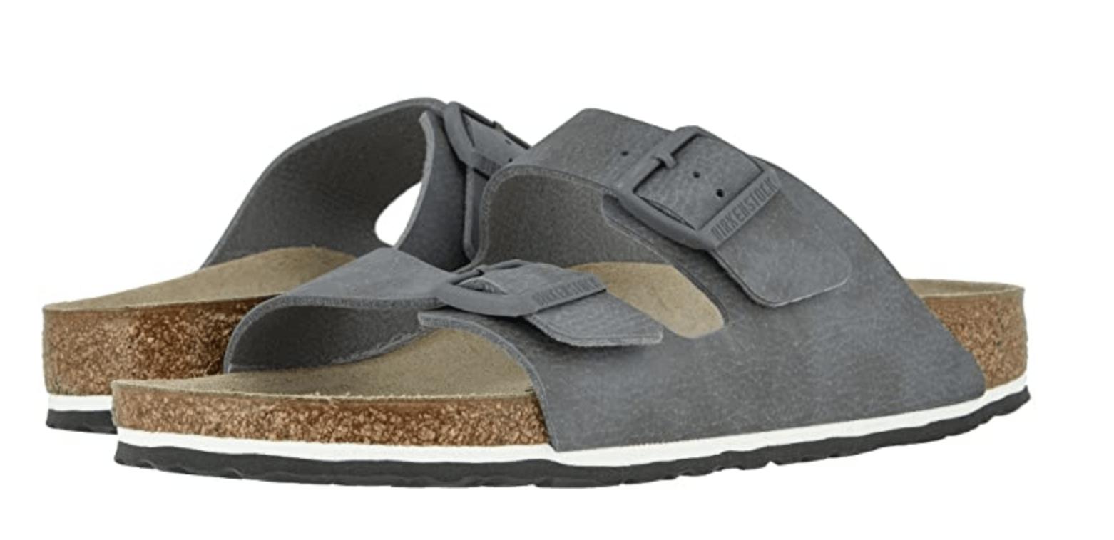 Mens Arizona Sandals