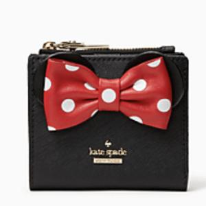 Kate Spade Minnie Wallet