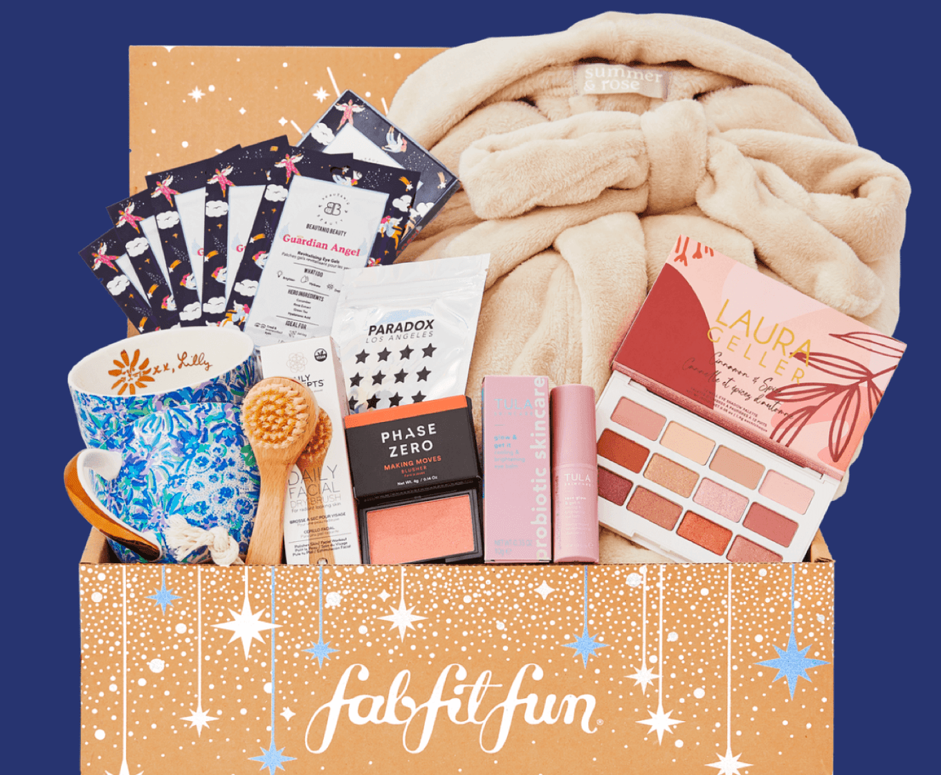 Fab Fit Fun Promo Code for WInter Box