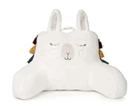 Llama Backrest pillow