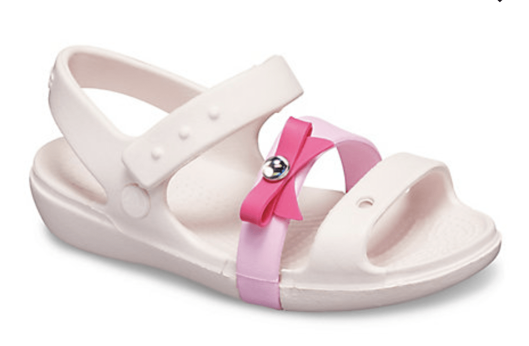 Kids Keeley Charm Sandals