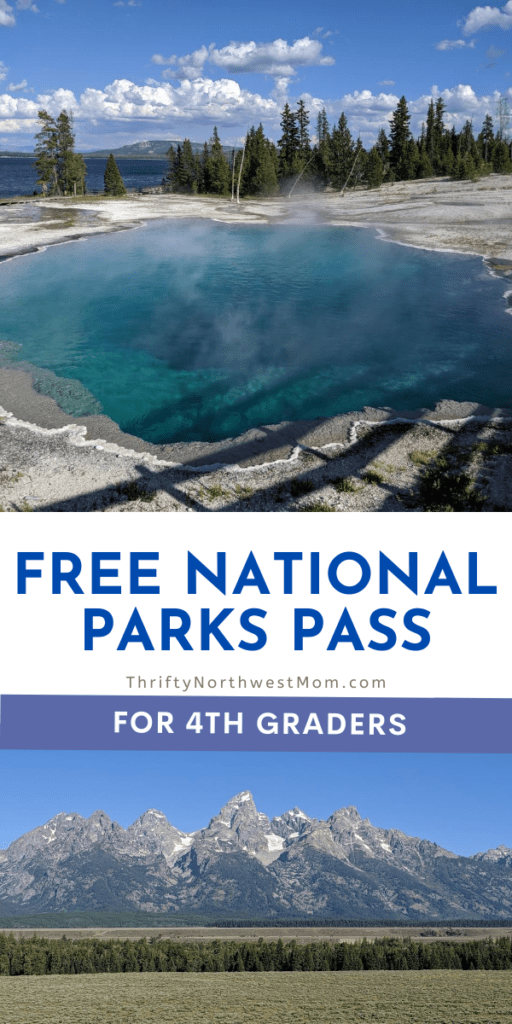 National Park Free Admission for 4th AND 5th Graders for 2020 – 2021 School Year