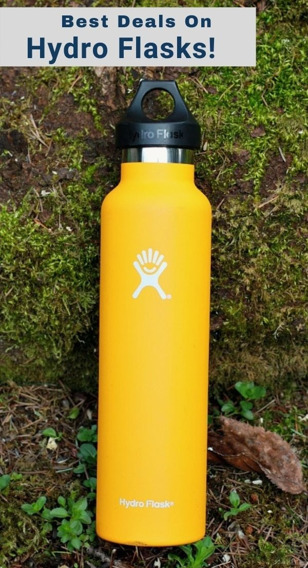 Hydro Flask Sale