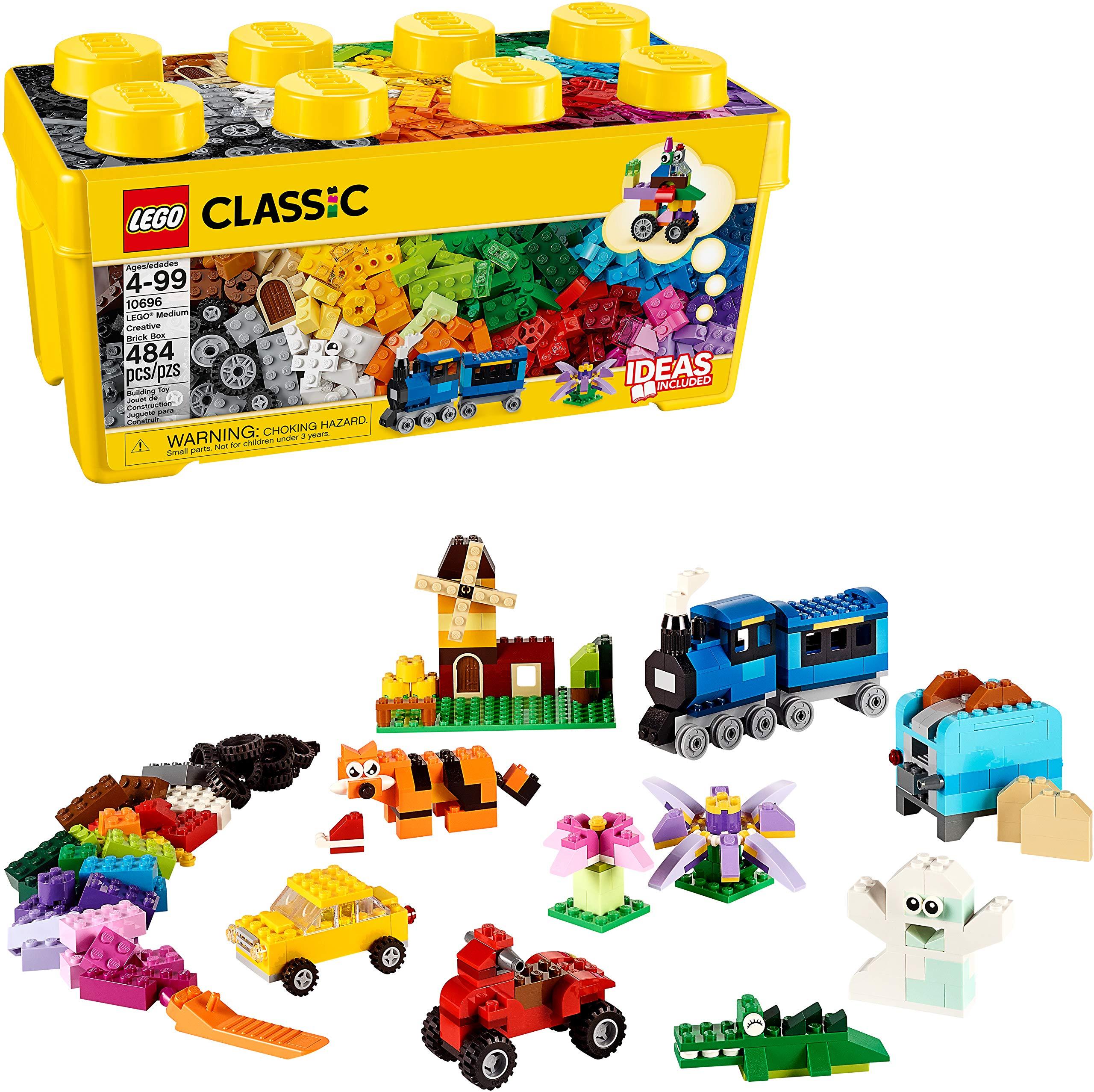 Lego Classics Box