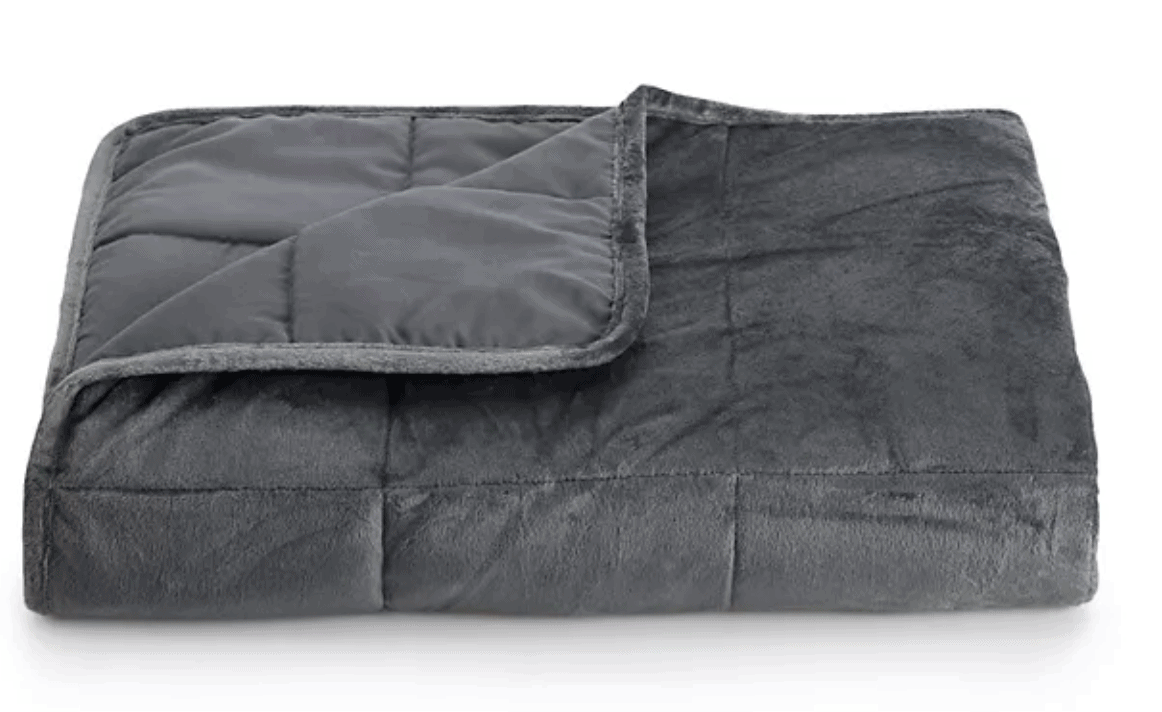 Weighted Blanket from Kohls
