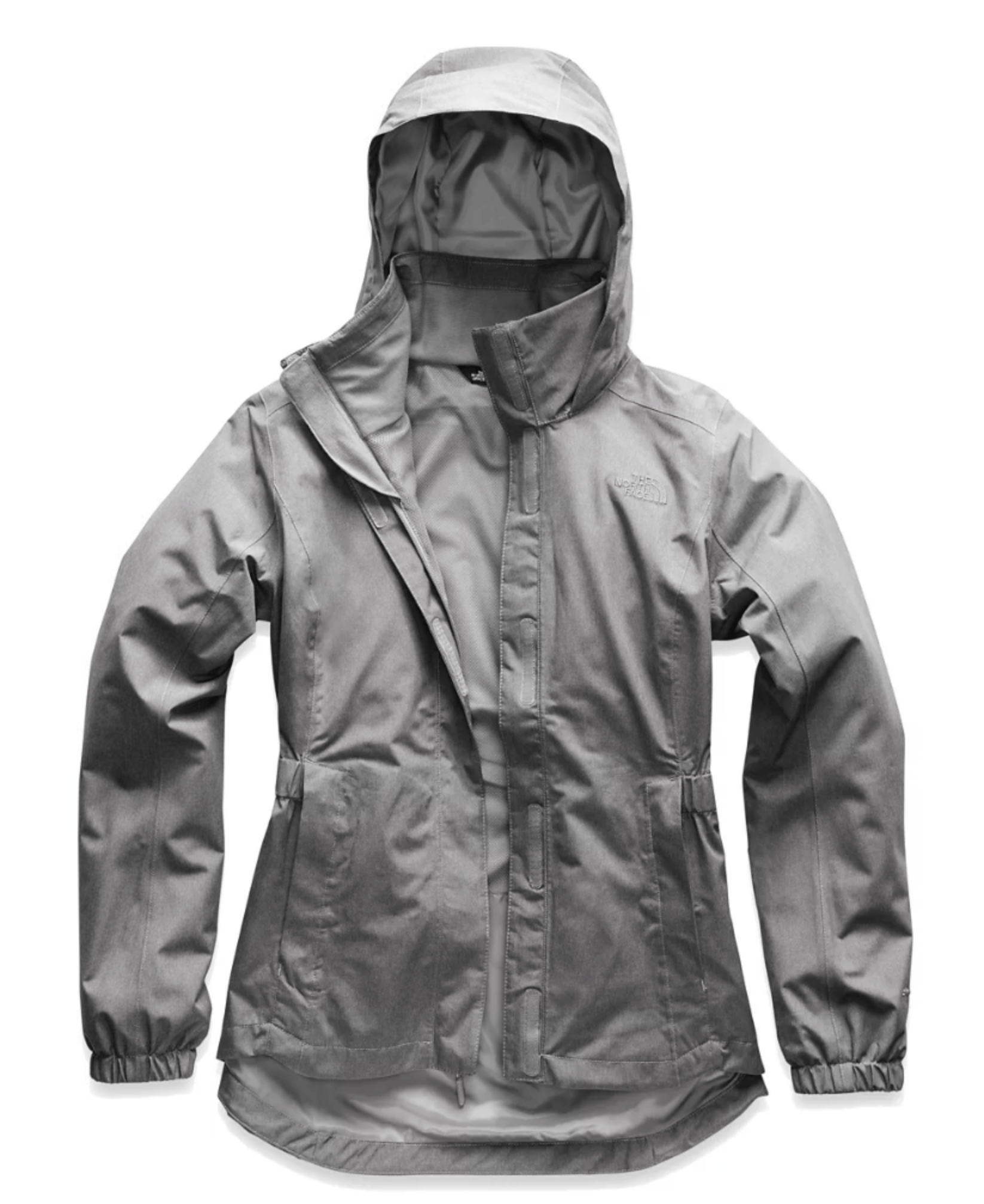 The north face Womens Resolve Parka