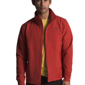 Mens Tekno Ridge Full Zip North Face Jacket