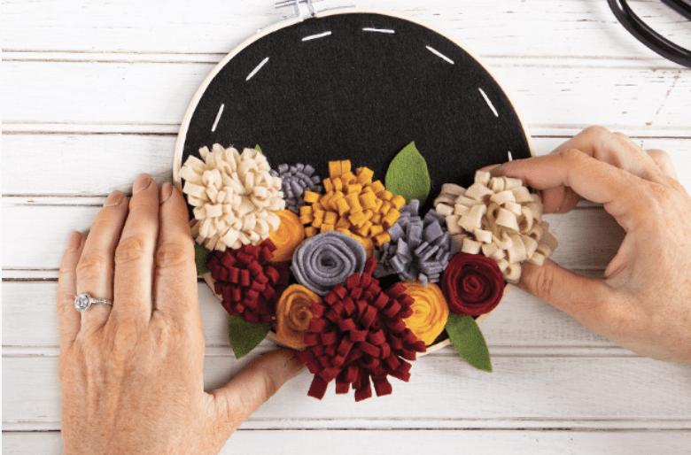 Creative Woman Craft Kits