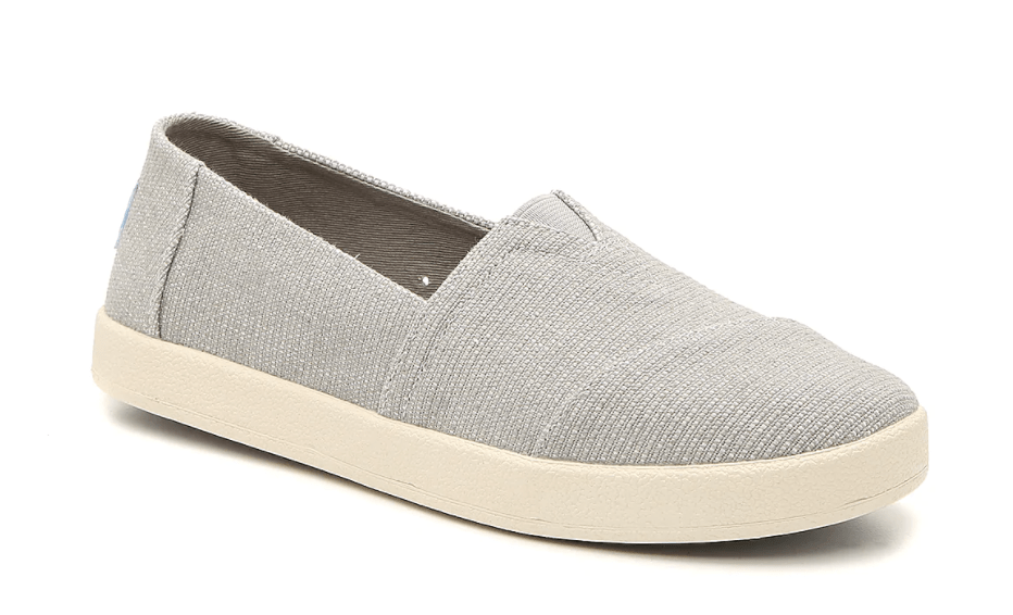 Toms Avalon Slip On shoes