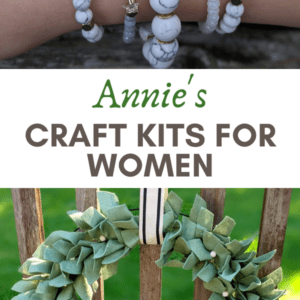 Annie's Crafts Kits for Women