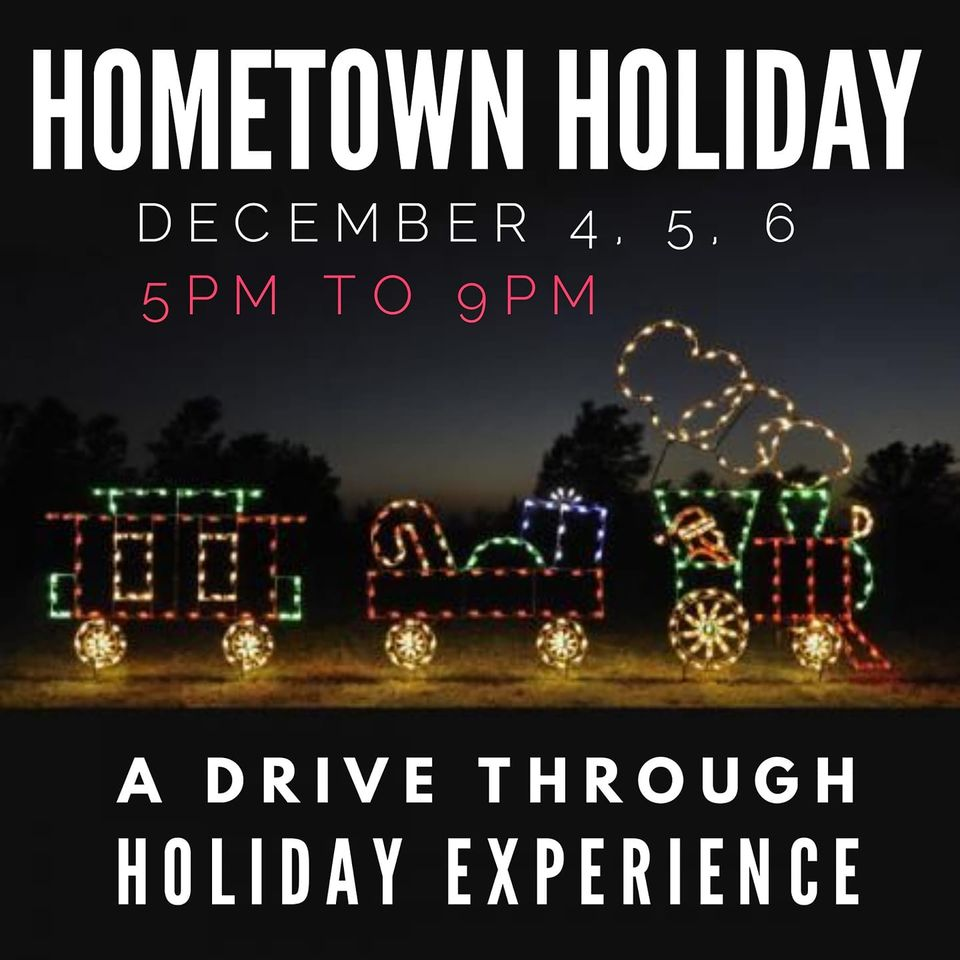 Enumclaw Hometown Holiday Event