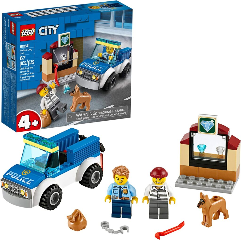 Best Lego Sales Right Now – Legos Under $10 & More!