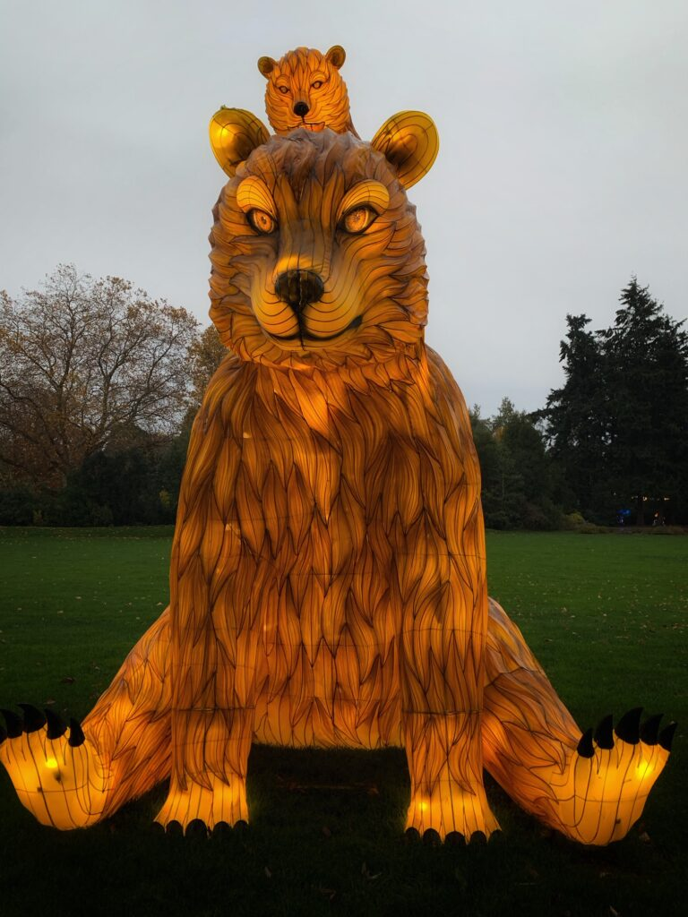 WildLanterns at the Woodland Park Zoo – What You Need To Know Before Visiting!