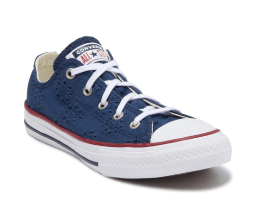 Converse Shoes for the Family