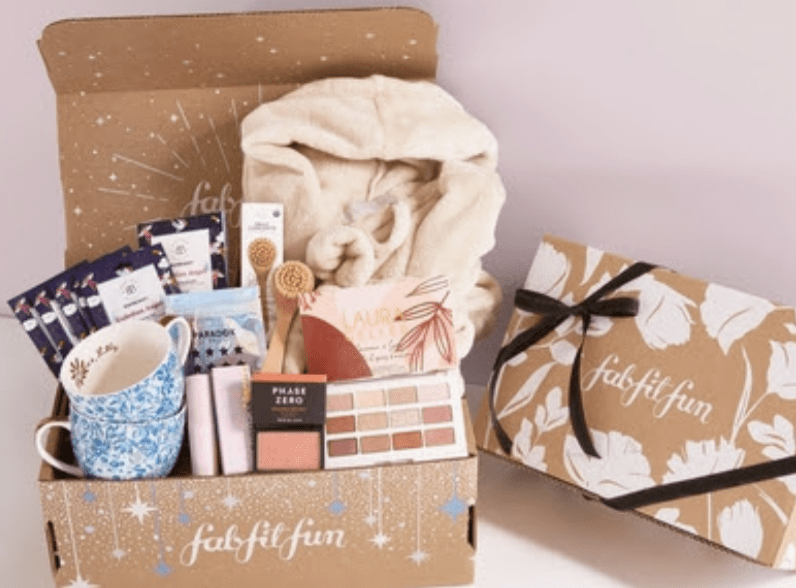 FabFitFun Cyber Week Annual Offer