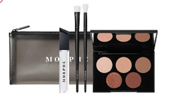 Morphe Makeup Sale