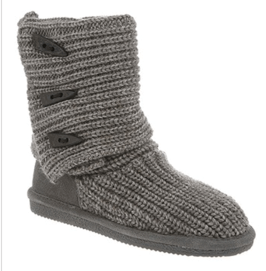 Bearpaw Boots – Over 50% off!