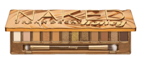 Urban Decay Naked Palette on sale
