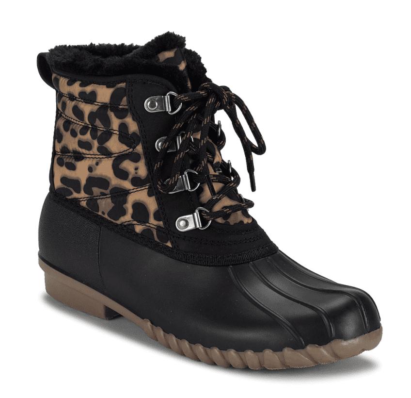 DSW Duck Boots