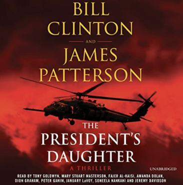 The Presidents Daughter Audiobook