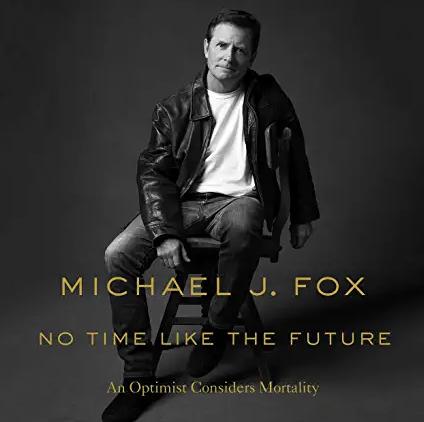 No Time like the Future Audiobook