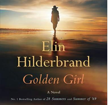 The Golden Girl Audiobook