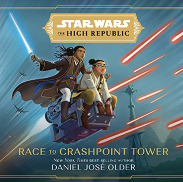 Star Wars the High Republic Audiobook