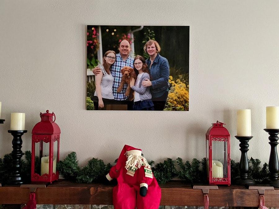 Acrylic Photo Print at Canvas Discount