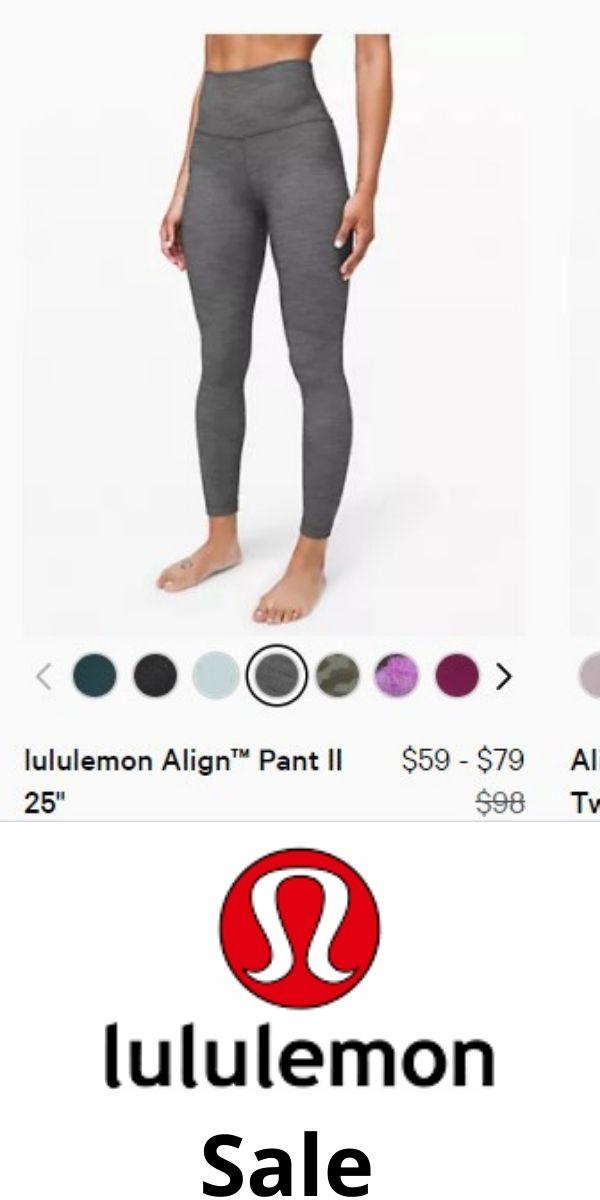 lululemon sale